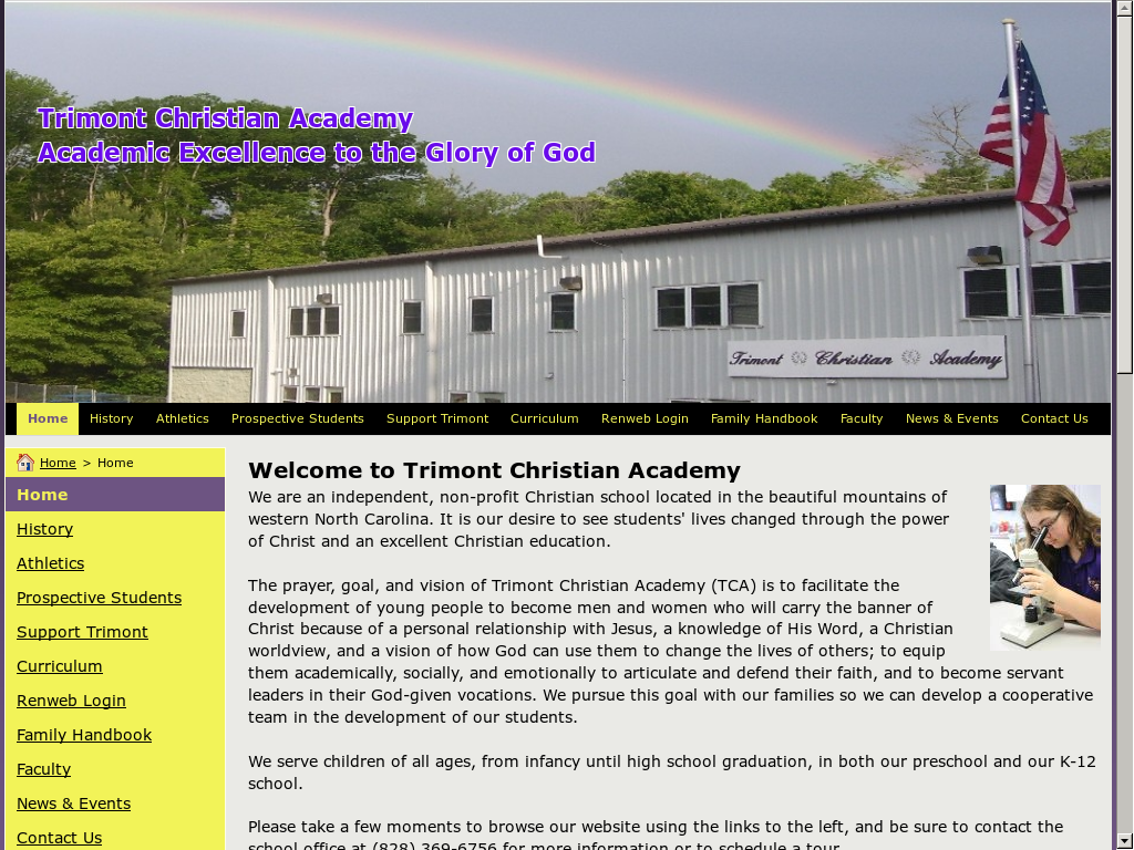 trimont christian academy