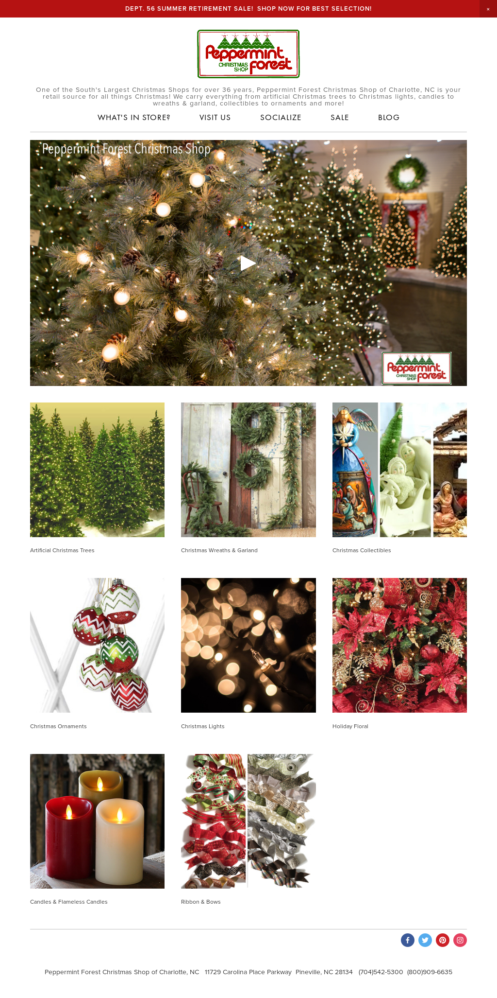 peppermint forest christmas competitors revenue and employees owler company profile - Peppermint Forest Christmas Shop