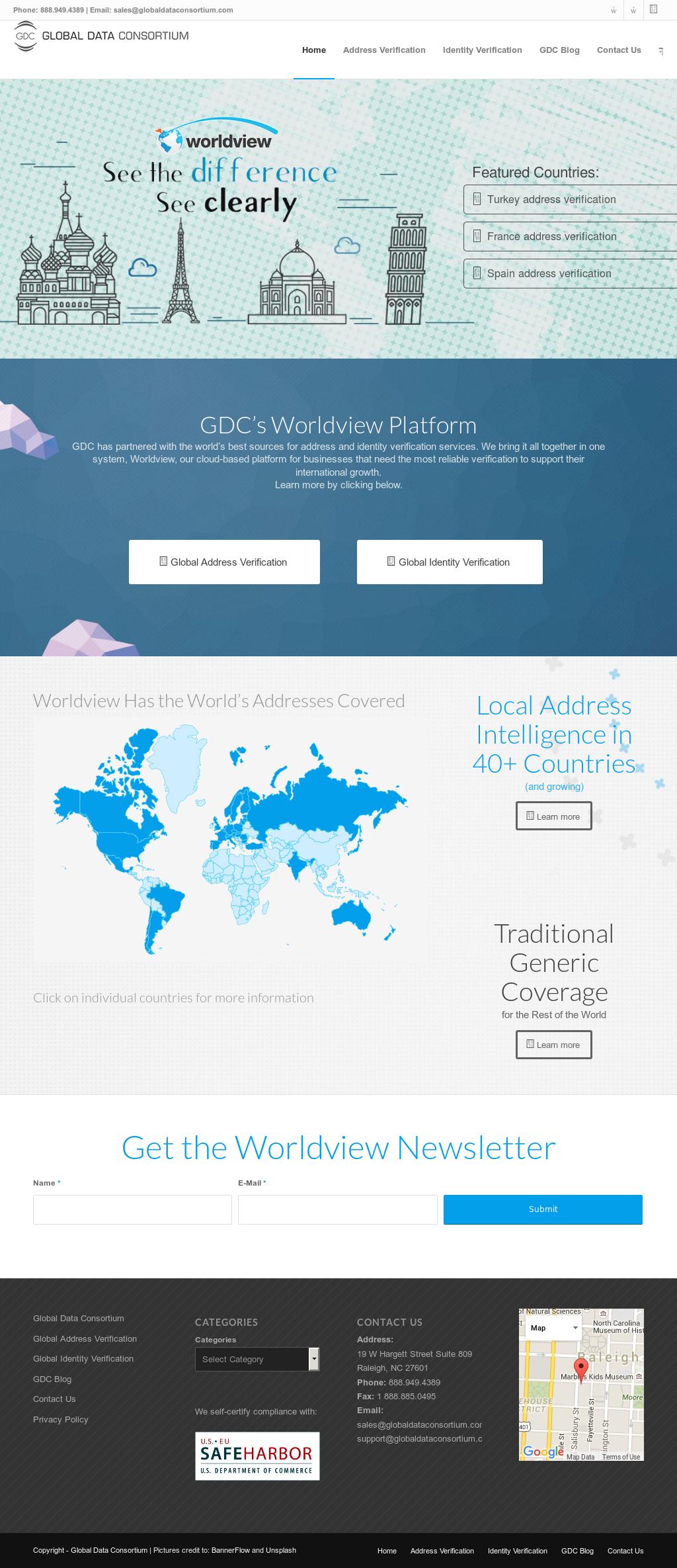 GDC Competitors, Revenue and Employees - Owler Company Profile