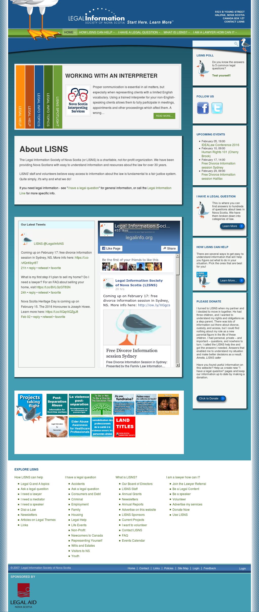 Legal information society of nova scotia competitors revenue and legal information society of nova scotia competitors revenue and employees owler company profile solutioingenieria Images