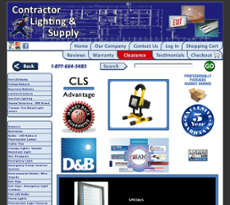 Contractor Lighting and Supply Website History  sc 1 st  Owler & Contractor Lighting And Supply Company Profile | Owler azcodes.com