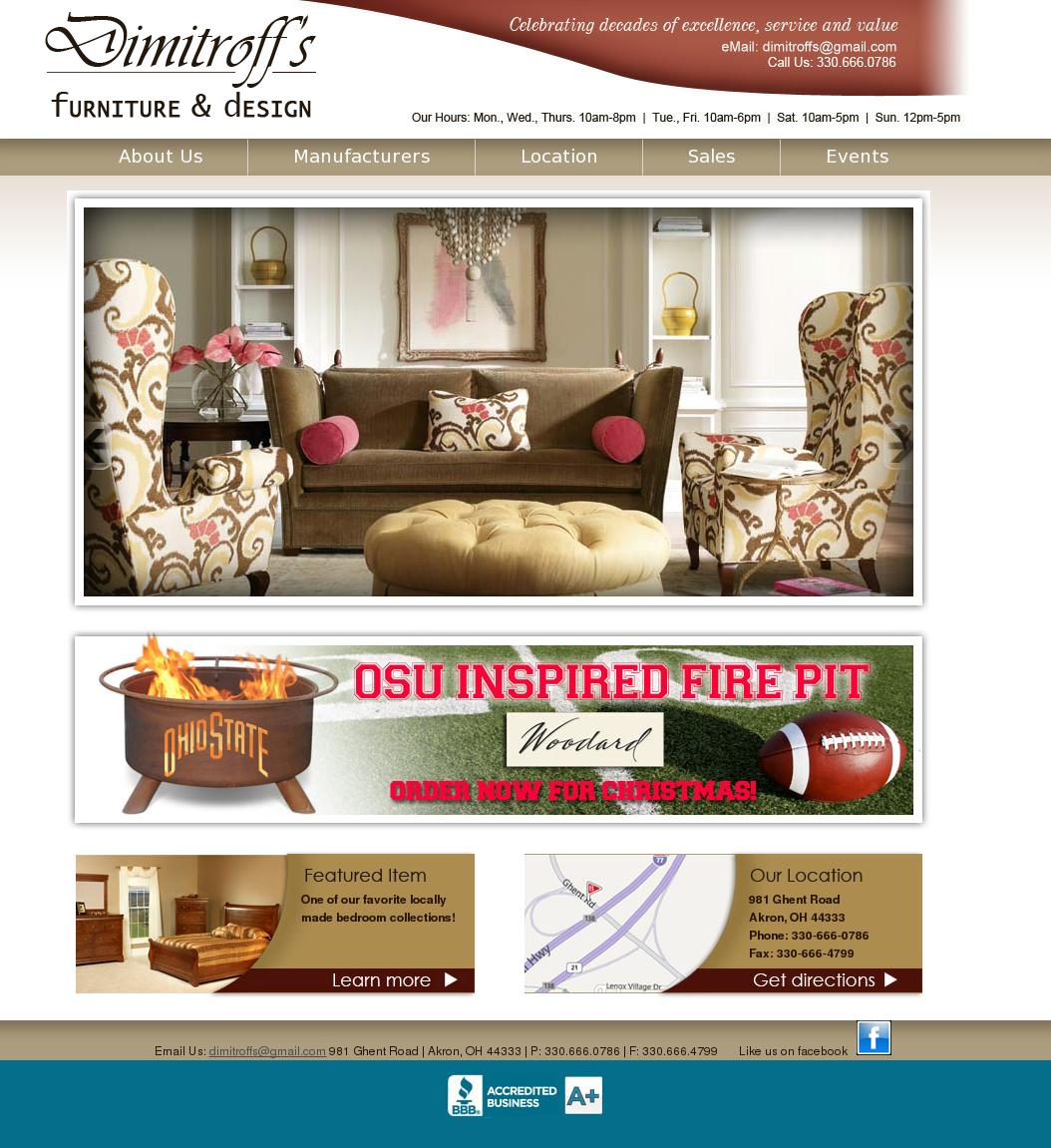 Furniture Design Compeors