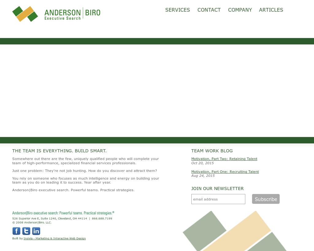 Anderson Biro