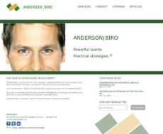 Anderson Biro Company ...