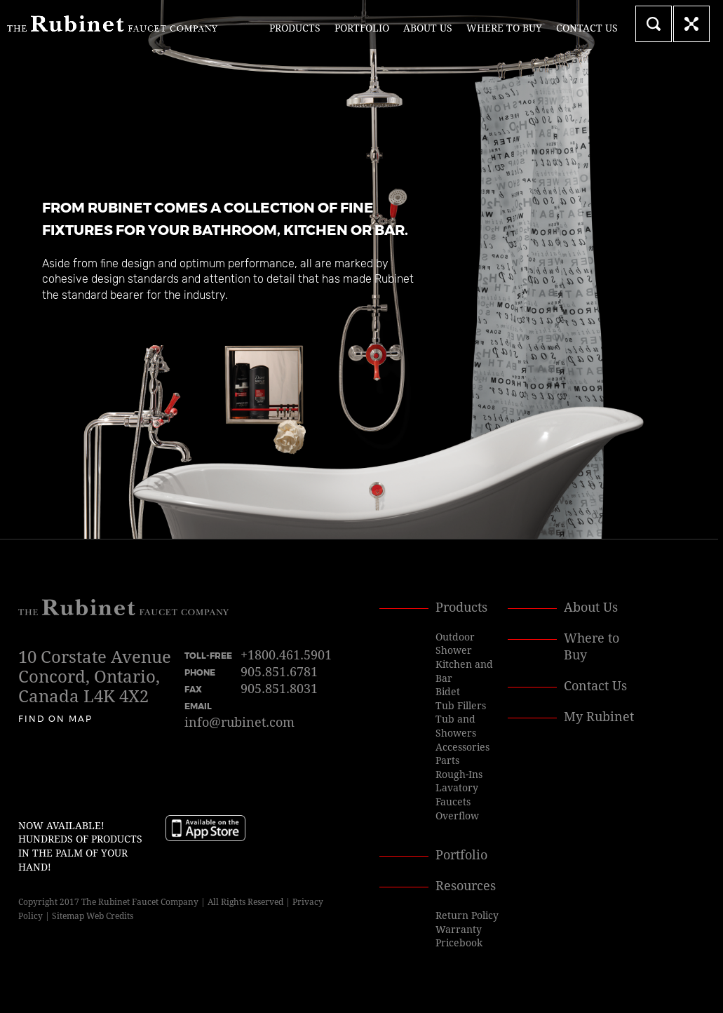 Rubinet Faucet Company Competitors, Revenue and Employees - Owler ...