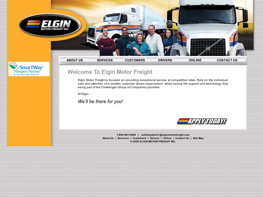 Elgin Motor Freight Competitors, Revenue and Employees - Owler Company Profile