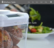 ksafe competitors revenue and employees owler company profile - Kitchen Safe