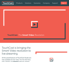 TouchCast Competitors, Revenue and Employees - Owler Company