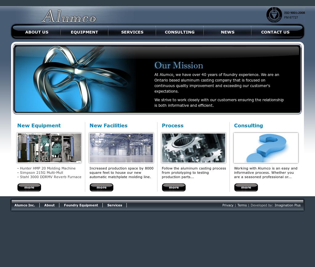 Alumco Competitors, Revenue and Employees - Owler Company Profile