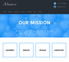 Alumco Competitors, Revenue and Employees - Owler Company