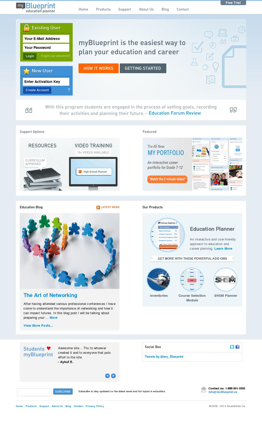 Myblueprint competitors revenue and employees owler company profile malvernweather Images