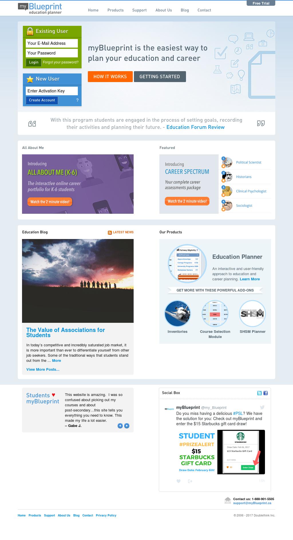 Myblueprint competitors revenue and employees owler company profile malvernweather Choice Image