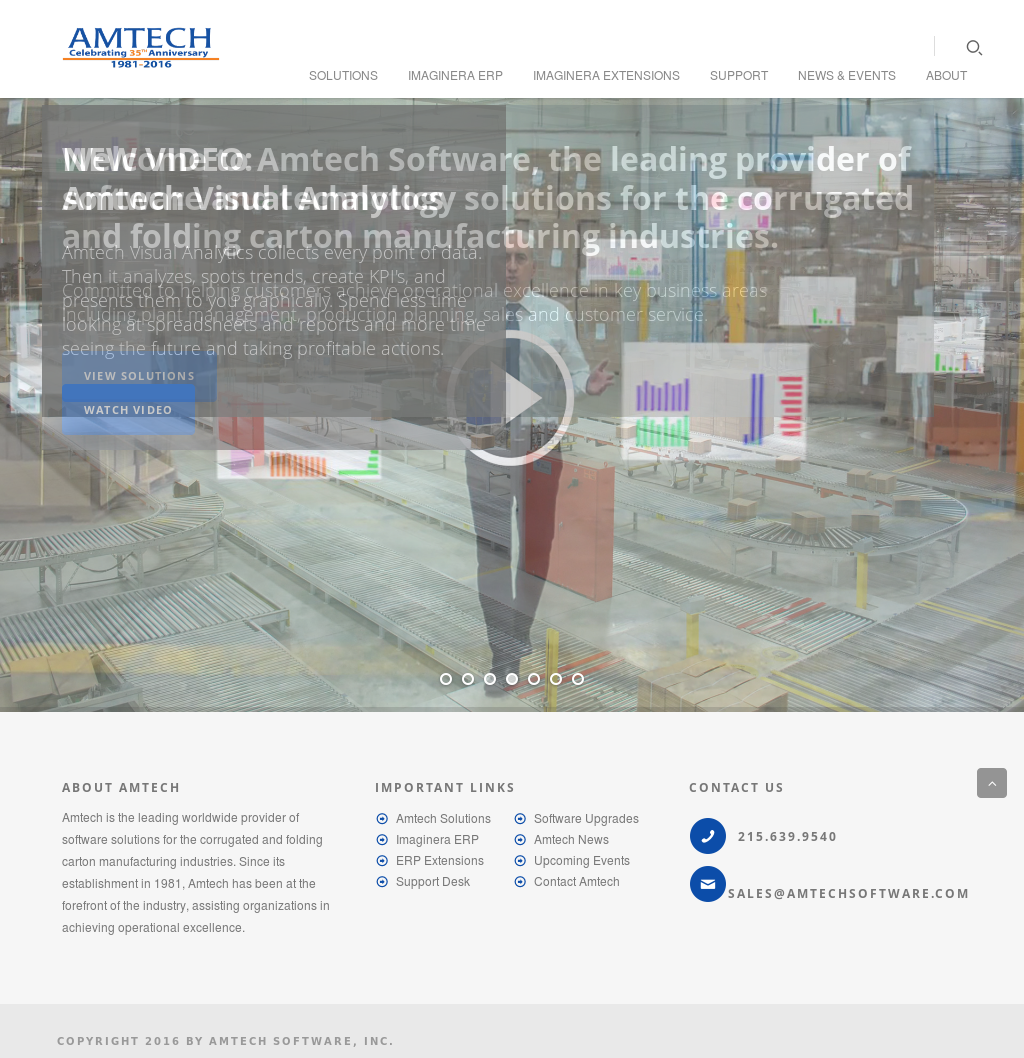 Amtechsoftware Competitors, Revenue and Employees - Owler