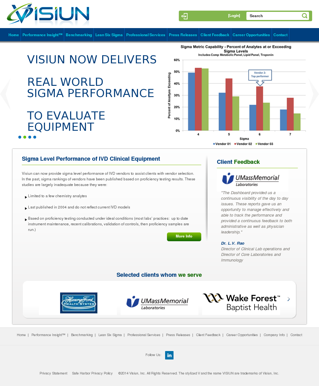 Visiun Competitors, Revenue and Employees - Owler Company