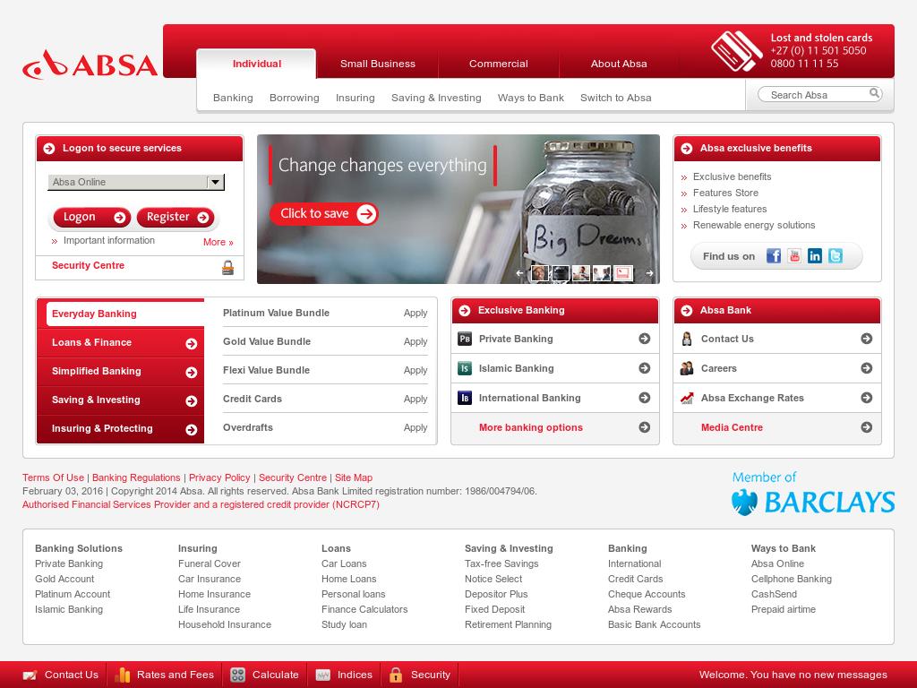 Absa App Download