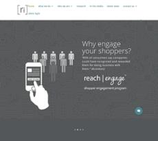 reach influence website history