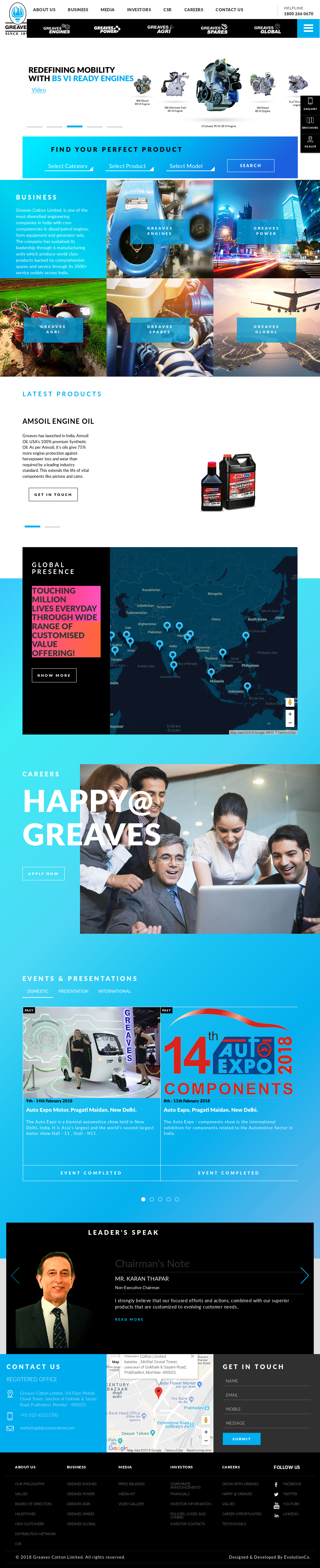 Greaves Competitors, Revenue and Employees - Owler Company
