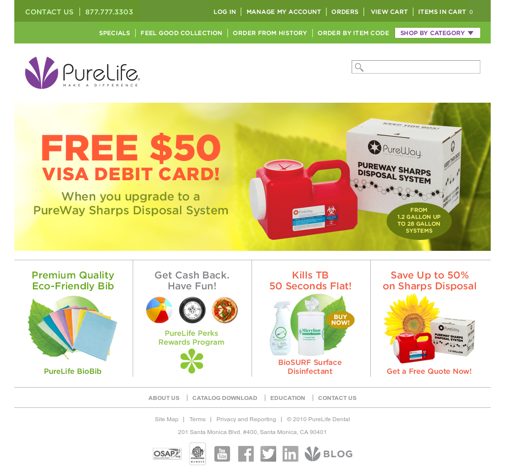 PureLife Dental Competitors, Revenue and Employees - Owler Company