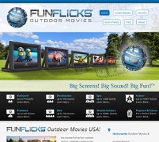 Funflicks Competitors Revenue And Employees Owler Company