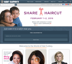 Hair Cuttery Competitors Revenue And Employees Owler Company Profile