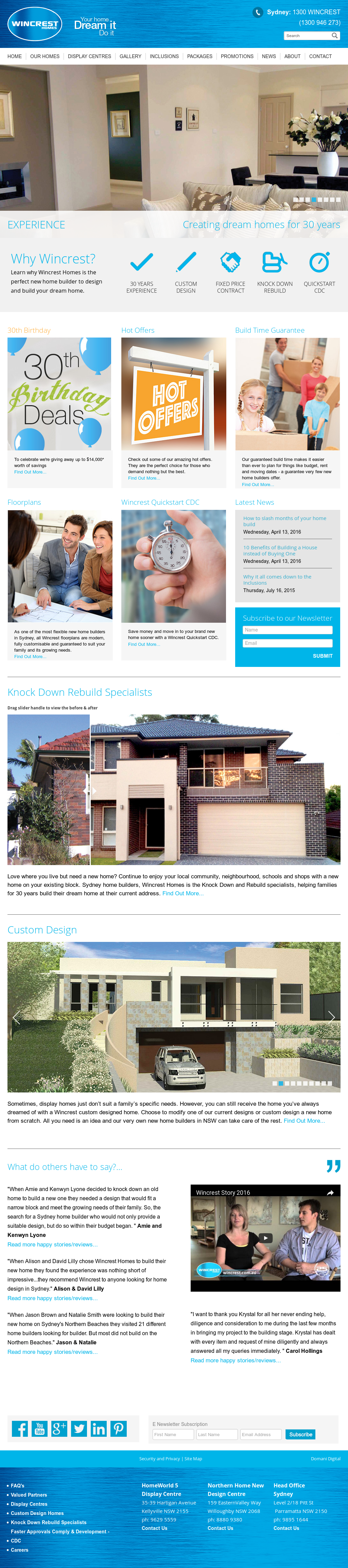 Excellent Narrow Block Home Designs Sydney Pictures Inspiration ...