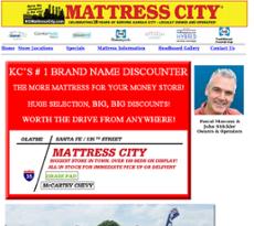 Mattress City pany Profile