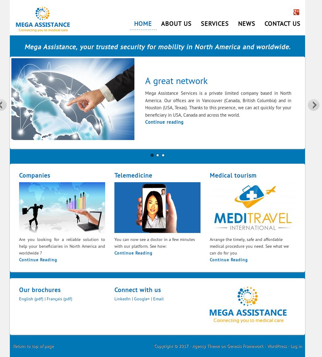 Mega Assistance Service Americ Competitors, Revenue and