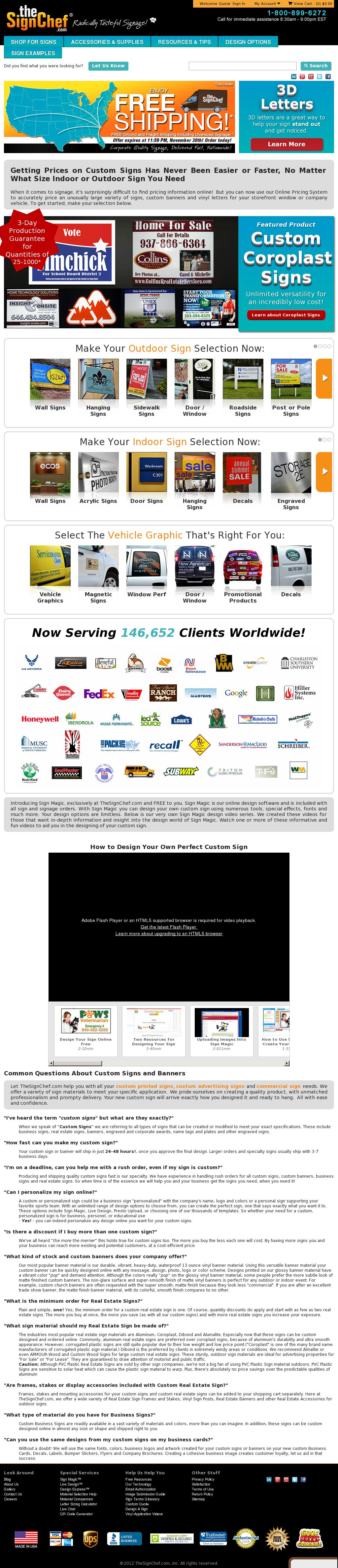 Sign chef the competitors revenue and employees owler company sign chef the competitors revenue and employees owler company profile colourmoves