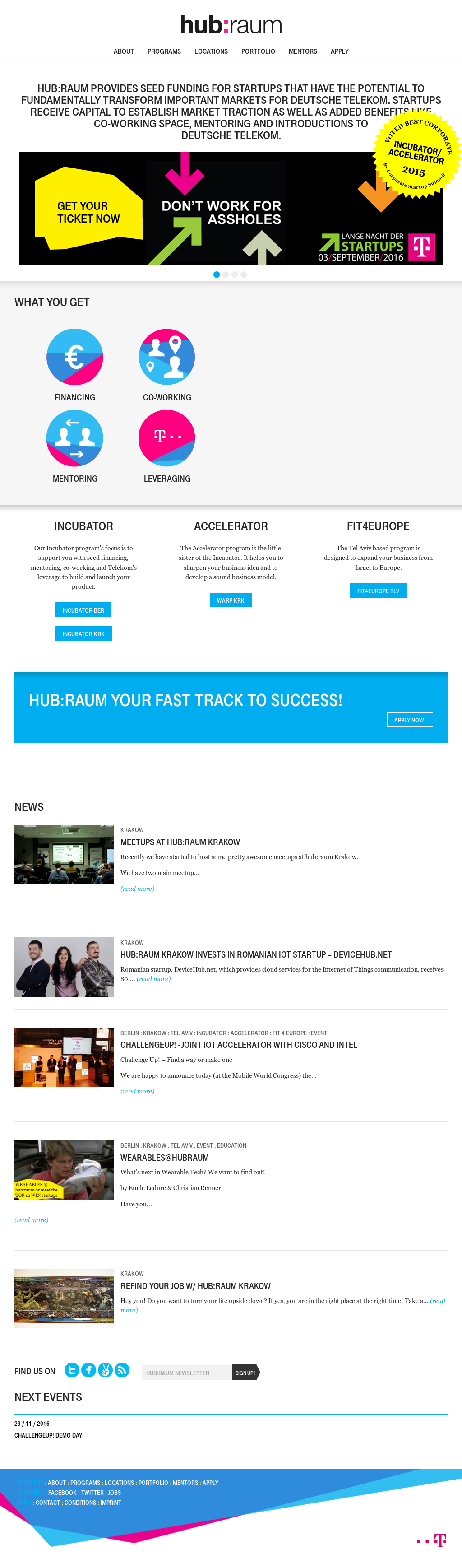 Hub:raum Competitors, Revenue and Employees - Owler Company