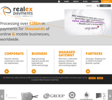 Realex Payments Competitors, Revenue and Employees - Owler