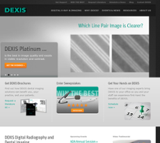 DEXIS Competitors, Revenue and Employees - Owler Company Profile