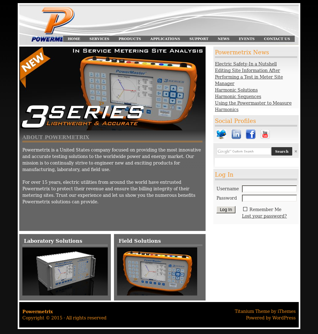 Powermetrix Competitors, Revenue and Employees - Owler Company Profile