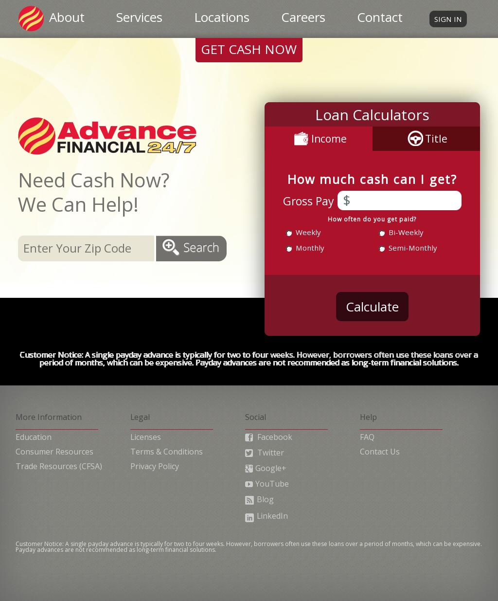 Loans birmingham uk