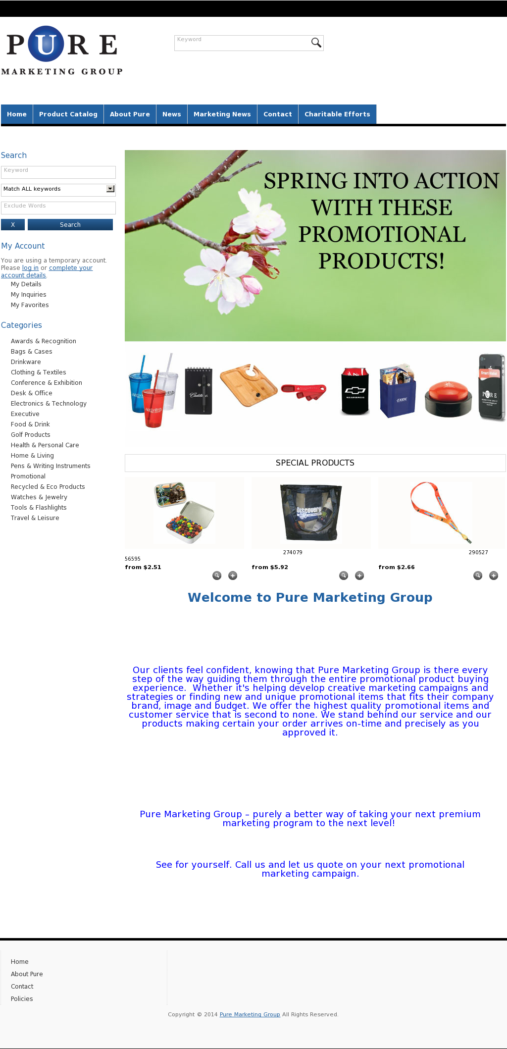 Pure Marketing Group 49