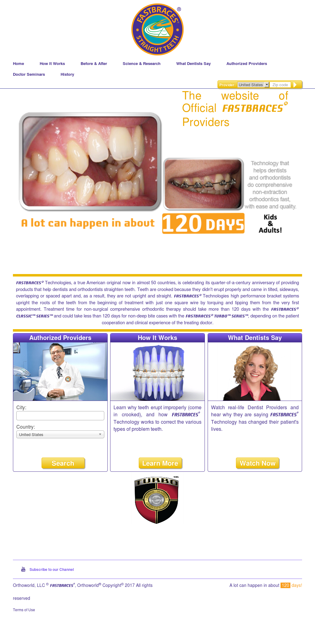Fast Braces Competitors, Revenue and Employees - Owler
