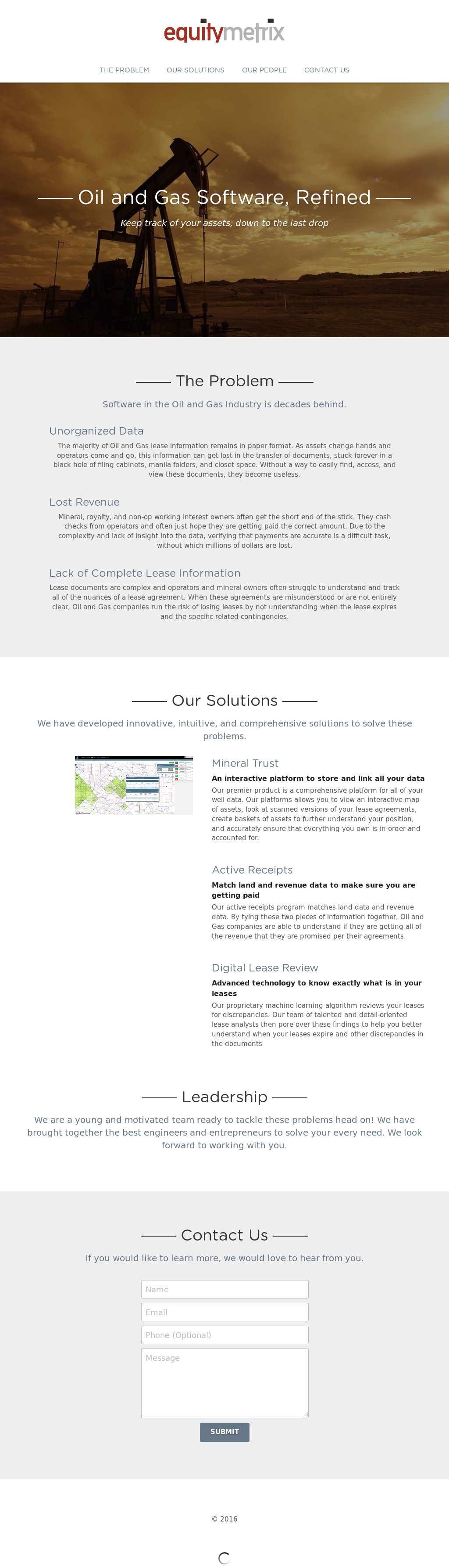 Equitymetrix Competitors Revenue And Employees Owler Company Profile