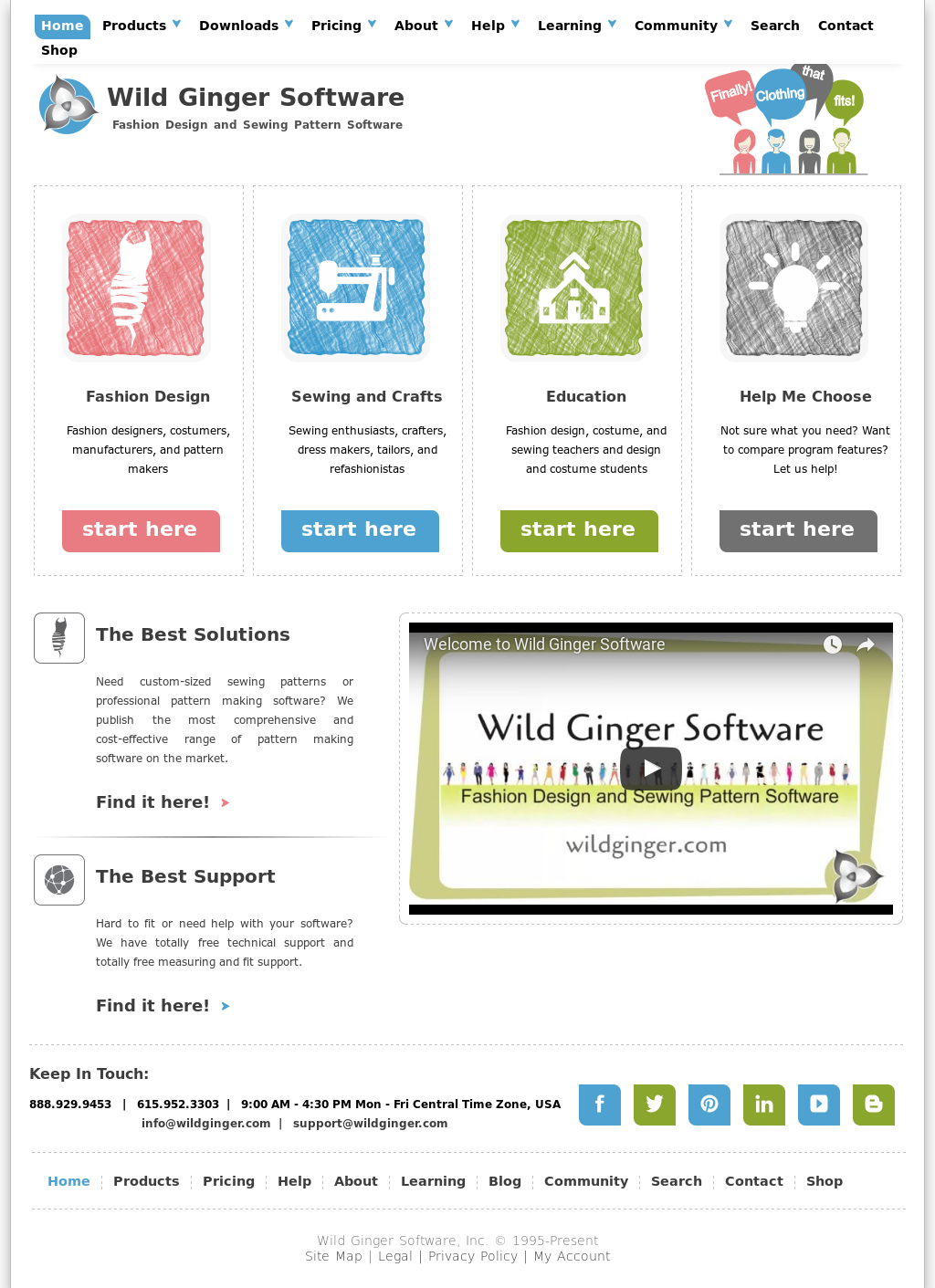 Wild Ginger Software Competitors, Revenue and Employees - Owler ...