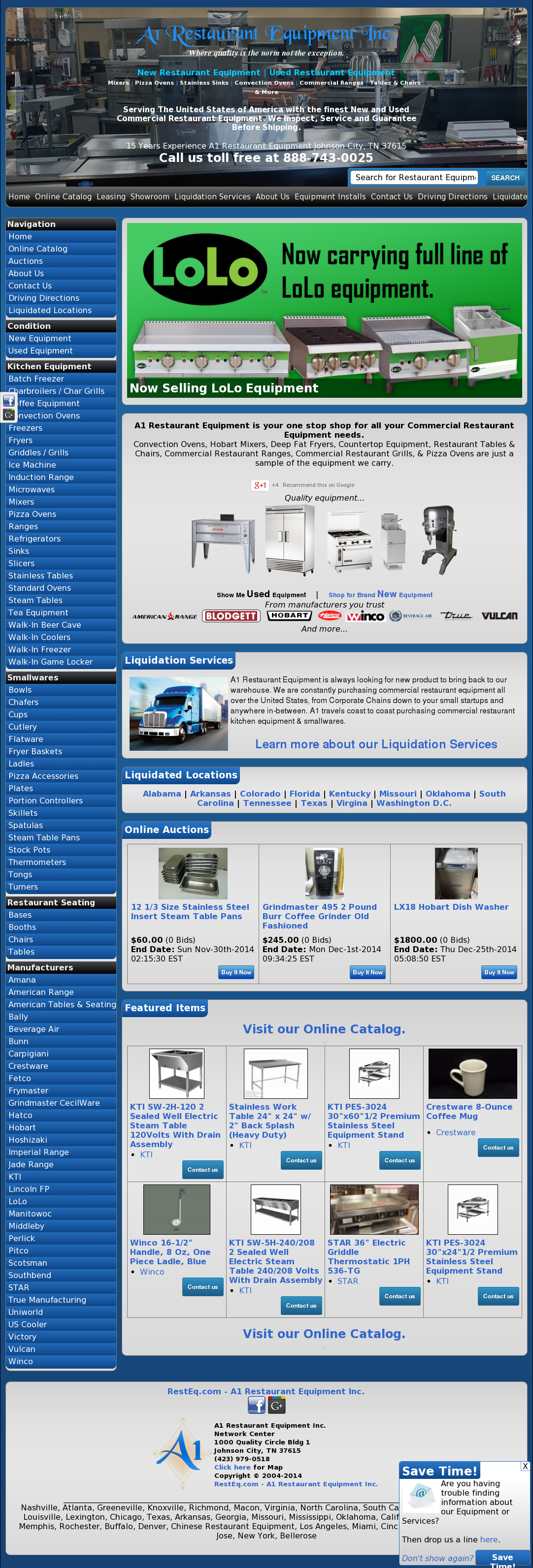 Lowest Prices Competitors, Revenue and Employees - Owler Company Profile