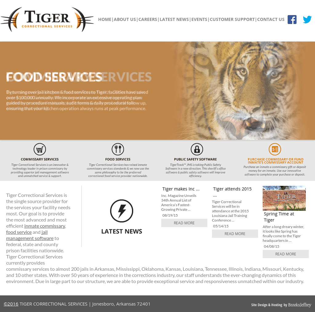Tigercommissary Competitors, Revenue and Employees - Owler Company