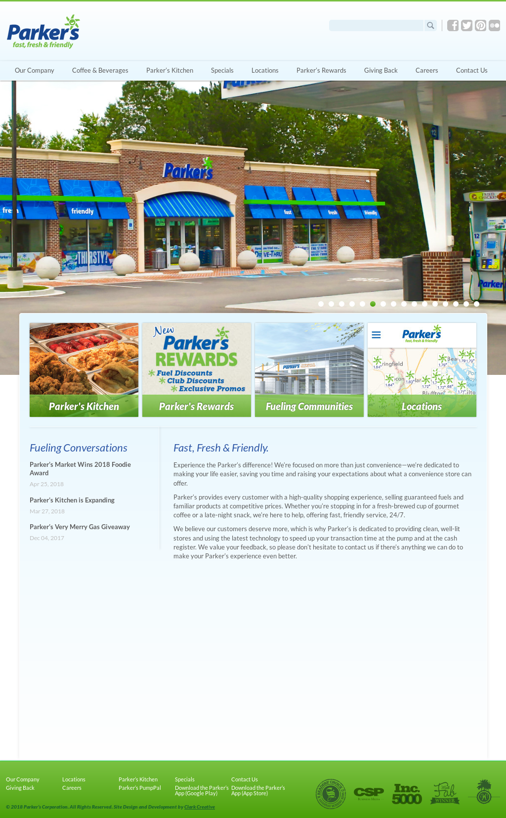 Parkersav Competitors, Revenue and Employees - Owler Company