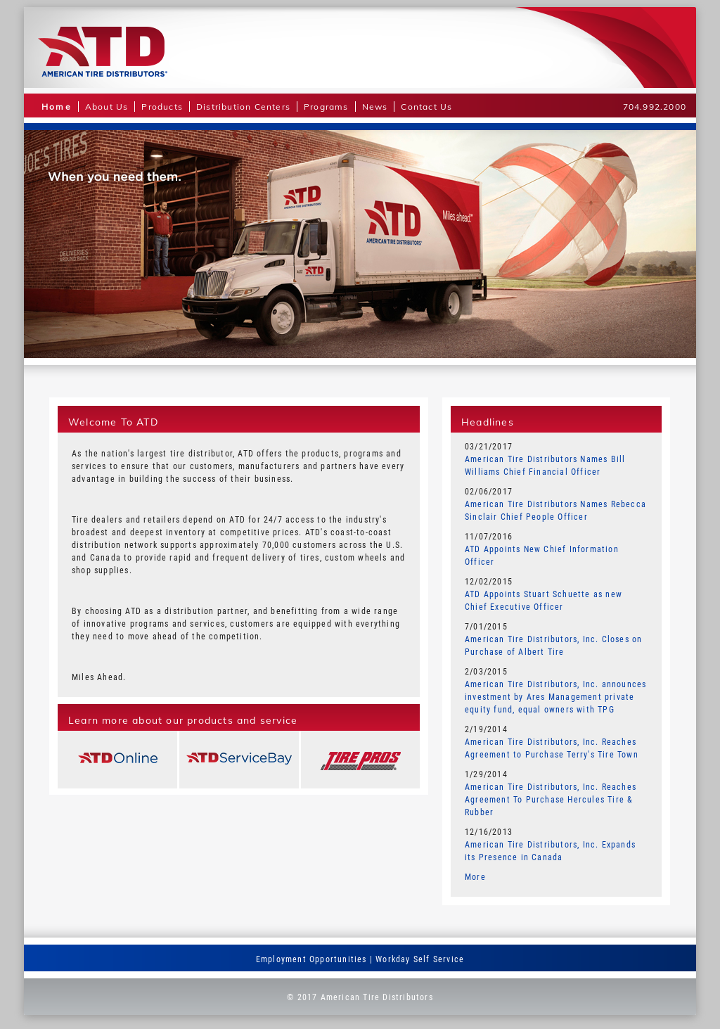 Atd Competitors Revenue And Employees Owler Company Profile