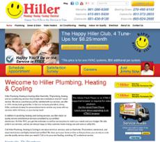 Hiller Plumbing Company Profile Owler