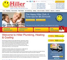 Hiller Plumbing Nashville Tennessee Hiller Plumbing