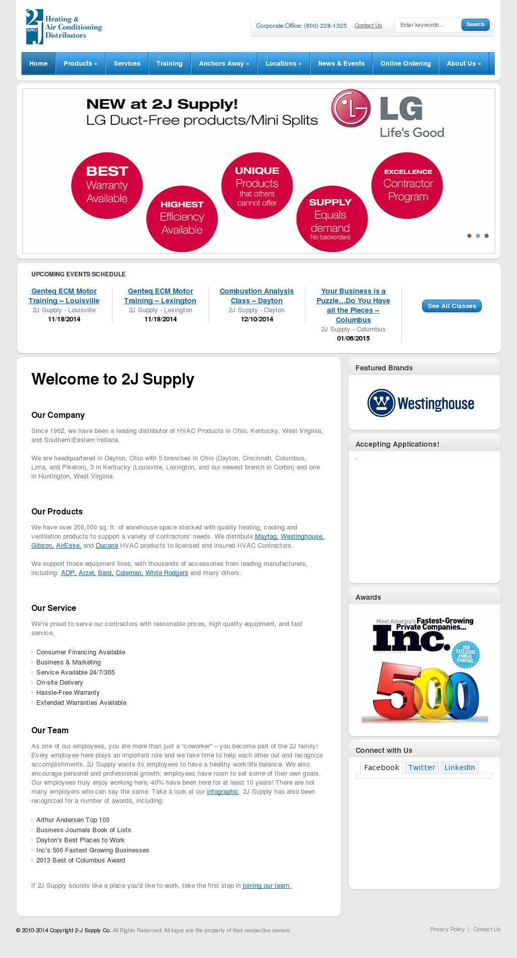 2J Supply Competitors, Revenue and Employees - Owler Company Profile