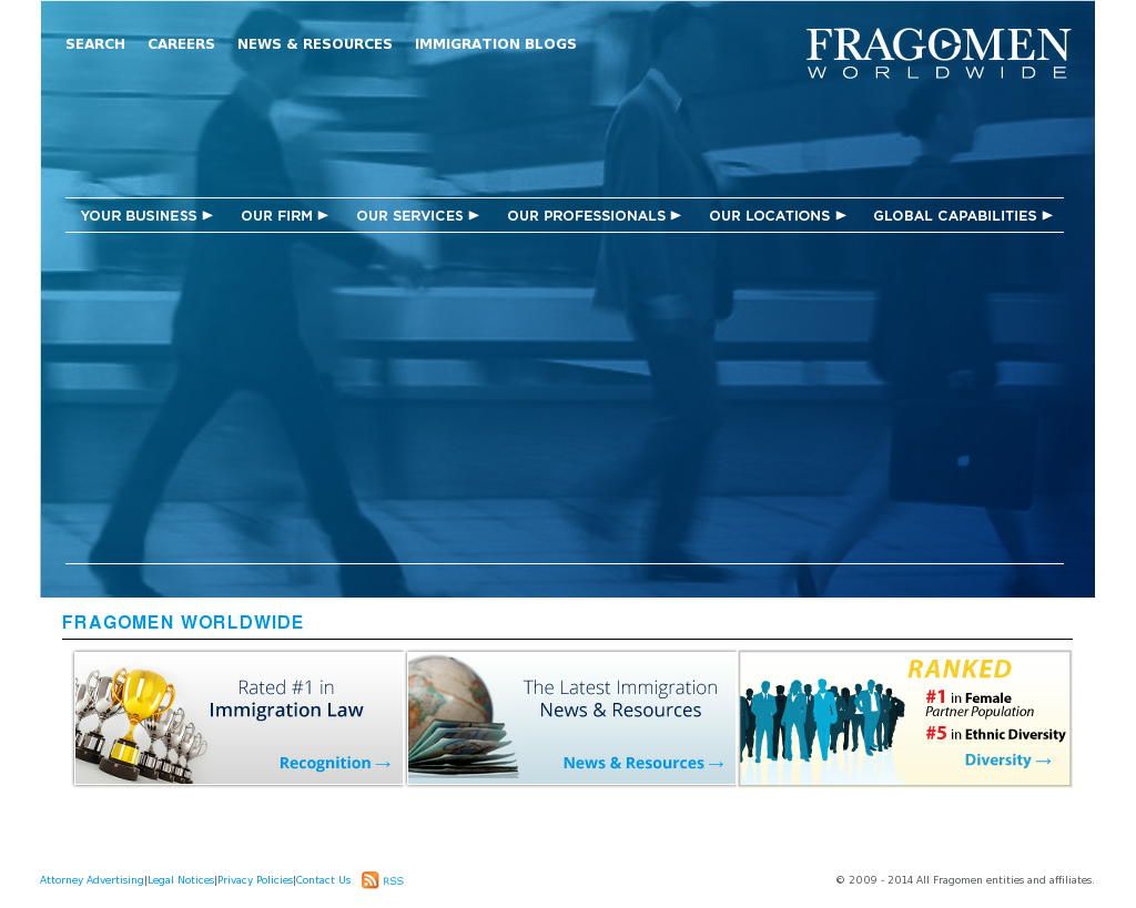 Fragomen Competitors, Revenue and Employees - Owler Company