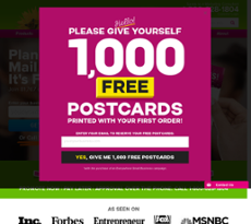 PostcardMania Competitors, Revenue and Employees - Owler