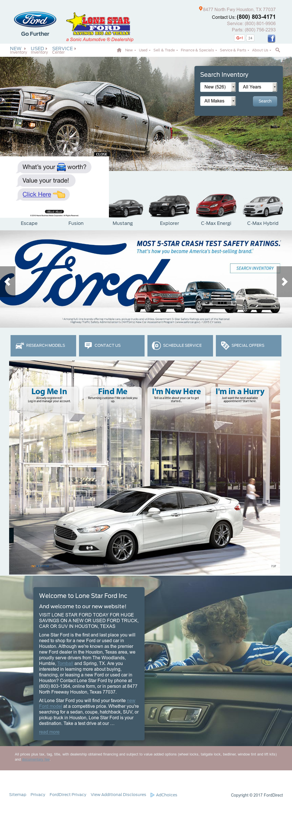 Dog t Ford petitors Revenue and Employees Owler pany Profile