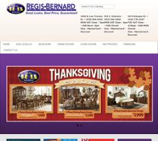 Regis Bernard Furniture Competitors, Revenue And Employees   Owler Company  Profile