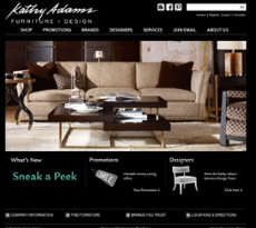 Kathy Adams Interiors Company Profile Revenue Employees Funding News And Acquisitions