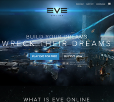 EVE Online Competitors, Revenue and Employees - Owler
